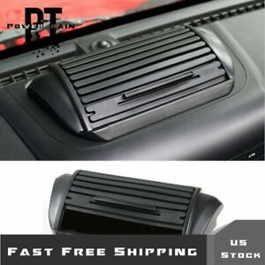 Abs Dashboard Console Storage Box Holder For 2011 Up Jeep Wrangler unlimited Jk