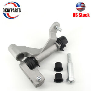 Transfer Case Shift Shifter Linkage For Ford F150 F250 F350 4wd