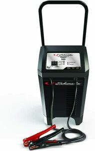 Automotive 200amp Battery Charger Wheeled Dead Portable Jump Start Heavy Duty