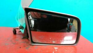 Passenger Side View Mirror Power Stationary Fits 86-91 DEVILLE 420101 $58.97