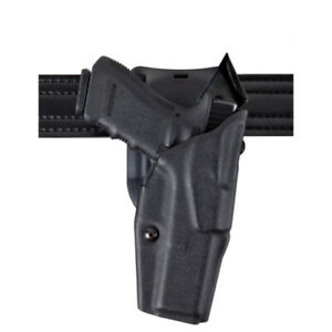 Safariland 6395 83 131 Als Low ride Level I Retention Duty Holster Glock 17