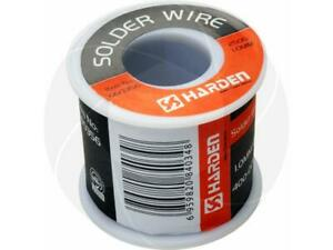 1 0mm 60 40 Sn pb Tin Lead Flux Rosin Core Solder Wire For Electrical Soldering