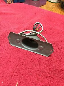 Nos 1953 Ford Crestline Victoria Sunliner Turn Signal Housing Fac 13203 A