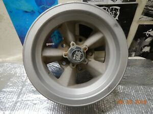 Mickey Thompson Torq Thrust Wheel 5 On 5 1 2 14x7 Ford F 100 Van Bronco M T 150