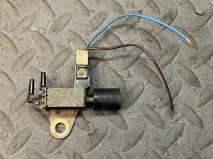 84 88 89 Toyota Truck 4runner Ac Idle Up Vsv Vacuum Switch Valve Relay 22r 22re