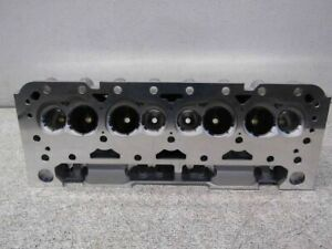 Racing Power Company S4400 Bare Plug Style Cylinder Head Chevy Small Block Gen1