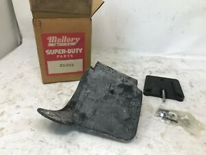 Mallory Ignition Coil Support 28902