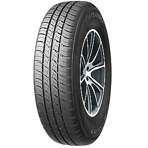 4 New Atlander Ax 77 P195 65r15 Tires 1956515 195 65 15