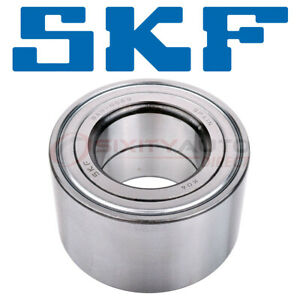 Skf Wheel Bearing For 2001 2011 Mazda Tribute 2 0l 2 3l 2 5l 3 0l L4 V6 On
