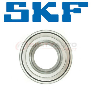 Skf Wheel Bearing For 2006 2007 Mazda 6 2 3l L4 Axle Hub Tire Tt