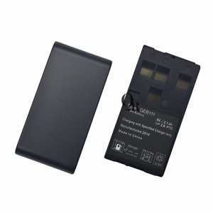 Geb111 Battery For Leica Tps Tc Series Gs Series Sr Series Surveying