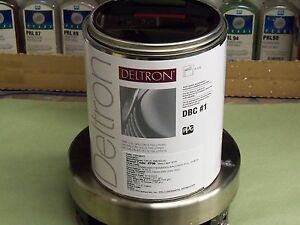 Ppg Paint Deltron 2000 Dbc9700 Urethane Basecoat Gm Code Wa8555 Ford Code Ua