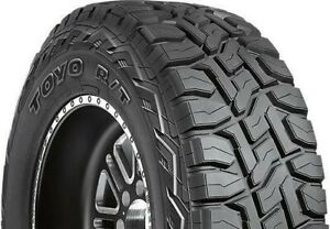 2 X New 35x1250r20 10 Q Toyo Open Country R T 35 12 5 20 Tires