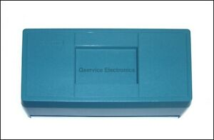 Tektronix 200 3199 01 Blue Protection Cover For 2465b 2467b 2465a 2467 2440 2432