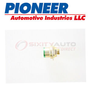 Pioneer Auto Transmission Modulator Valve For 1989 1997 Geo Tracker 1 6l L4 Fp