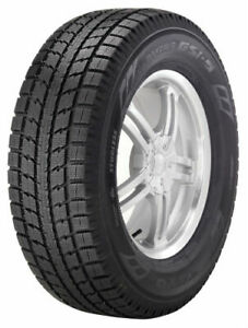 4 New Toyo Observe Gsi 5 235 55r19 Tires 2355519 235 55 19