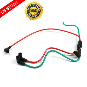 Ford 7 3l Diesel Powerstroke Turbo Emission Vacuum Harness Connection Line