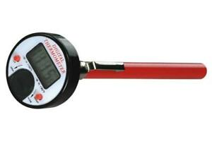 1 Quality Parts Digital Thermometer Fahrenheit Or Celsius F2795 wap