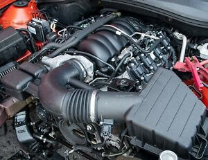 2011 Camaro Ss 6 2l Ls3 Engine W Tremec Tr6060 6 Speed Manual Trans 101k Miles