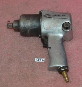 Blue Point 1 2 Air Impact Wrench Model At123