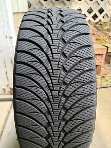 9 32nds Used Goodyear Ultra Grip Ice Wrt 225 45r17