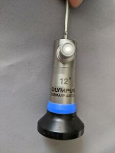Olympus A4673a Hysteroscope 12 3mm Autoclave