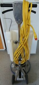 Carpet Cleaning Floor Waxing stripping Water Extraction Janitorial Machines