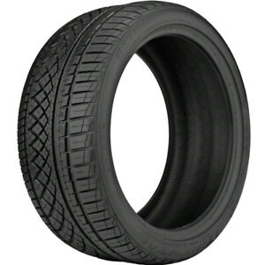 4 New Continental Extremecontact Dws P225 50zr18 Tires 2255018 225 50 18