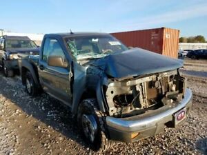 Manual Transmission 2 9l 4wd Fits 04 12 Canyon 1293556