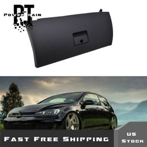 New 1j1 857 121 A Door Lid Glove Box Cover For Vw Golf Jetta Mk4