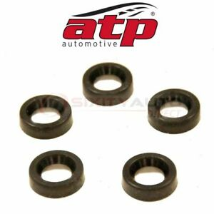 Atp Speedometer Pinion Seal For 1979 1982 Dodge D50 Automatic Transmission Gy