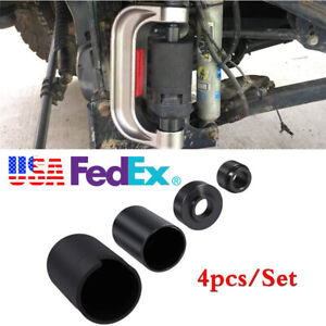 4pcs Ball Joint Adapter Extractor Remover Installer Tool For Jeep Dodge Otc 7894