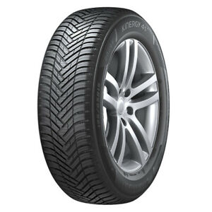 1 New Hankook Kinergy 4s2 H750 205 55r16 Tires 2055516 205 55 16