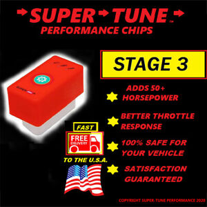 Fits 1997 2020 Jeep Wrangler Performance Tuner Chip Power Tuning Programmer