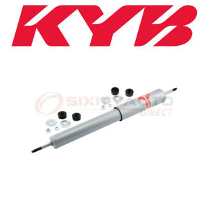 Kyb Gas A Just Shock Absorber For 1971 1980 Ford Pinto 1 6l 2 0l 2 3l 2 8l Mp