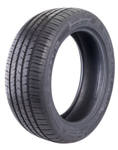 2 New Leao Lion Sport 3 255 45r18 Tires 2554518 255 45 18