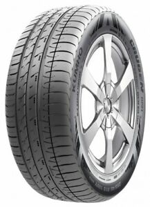 4 New Kumho Crugen Hp91 P265 65r17 Tires 2656517 265 65 17