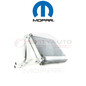 Mopar Hvac Heater Core For 2002 2009 Dodge Ram 1500 3 7l 4 7l 5 7l 5 9l 8 3l Qt