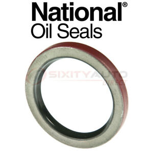 National Auto Trans Extension Housing Seal For 1997 2002 Dodge Ram 1500 3 7l Zr