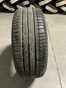 1 New 205 55 16 Bridgestone Turanza Er300 Rft Run Flat Tire