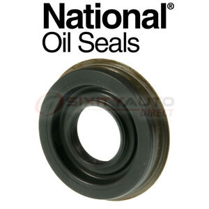 National Transfer Case Output Shaft Seal For 1994 Jeep Grand Cherokee 4 0l Su