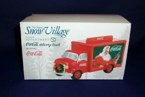 Dept. 56 Snow Village
