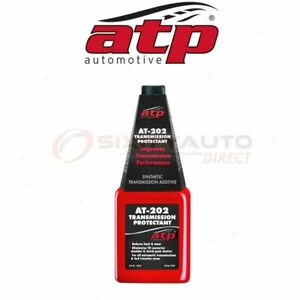 Atp Transmission Fluid Additive For 1989 1997 Geo Tracker Automatic Xx