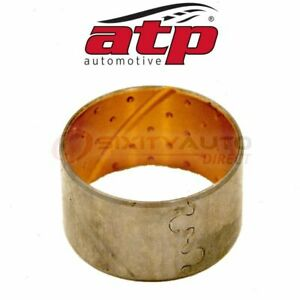 Atp Extension Housing Bushing For 1966 Pontiac Gto Automatic Transmission Dx