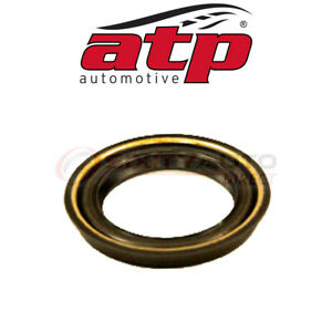 Atp Automotive Auto Transmission Oil Pump Seal For 1996 2001 Ford Explorer Ts