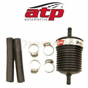 Atp Automatic Transmission Filter Kit For 1965 1991 Mercury Colony Park Gp