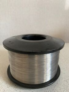 Nichrome 80 Heating Wire Resistance Wire 1000ft 300meter