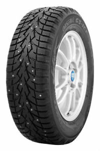 4 New Toyo Observe G3 Ice 265 65r17 Tires 2656517 265 65 17