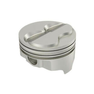 Icon Ic737 060 5 7 Rod 658g Chevy 383 Forged Pistons 060