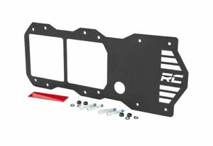 Rough Country Tailgate Spare Tire Carrier Reinforcement Kit For Jeep Jl 10603